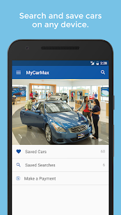CarMax - Used Cars for Sale- screenshot thumbnail