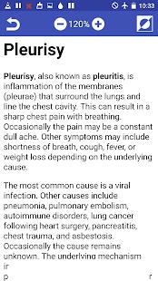 Symptoms - náhled