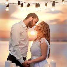 Wedding photographer Anastasiya Zanozina (applegerl). Photo of 20.06.2016