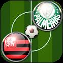 Air Campeonato - Futebol 2021 brasileirão 🇧🇷 icon