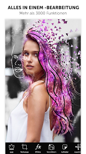 PicsArt Photo Editor: Collage Maker, Bild Editor Screenshot