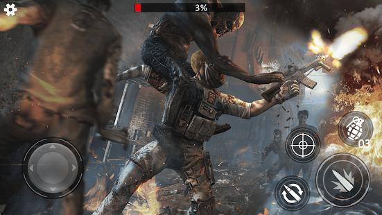 Game Last Saver: Zombie Hunter Master APK for Windows Phone