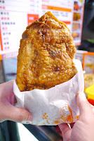 咾炸雞排-興大店