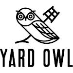 Logo for Yard Owl Craft Brewery