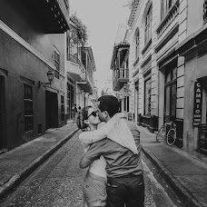Wedding photographer Diego Vargas (diegovargasfoto). Photo of 16.01.2017