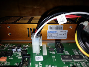 Photo: Sunpower power supply