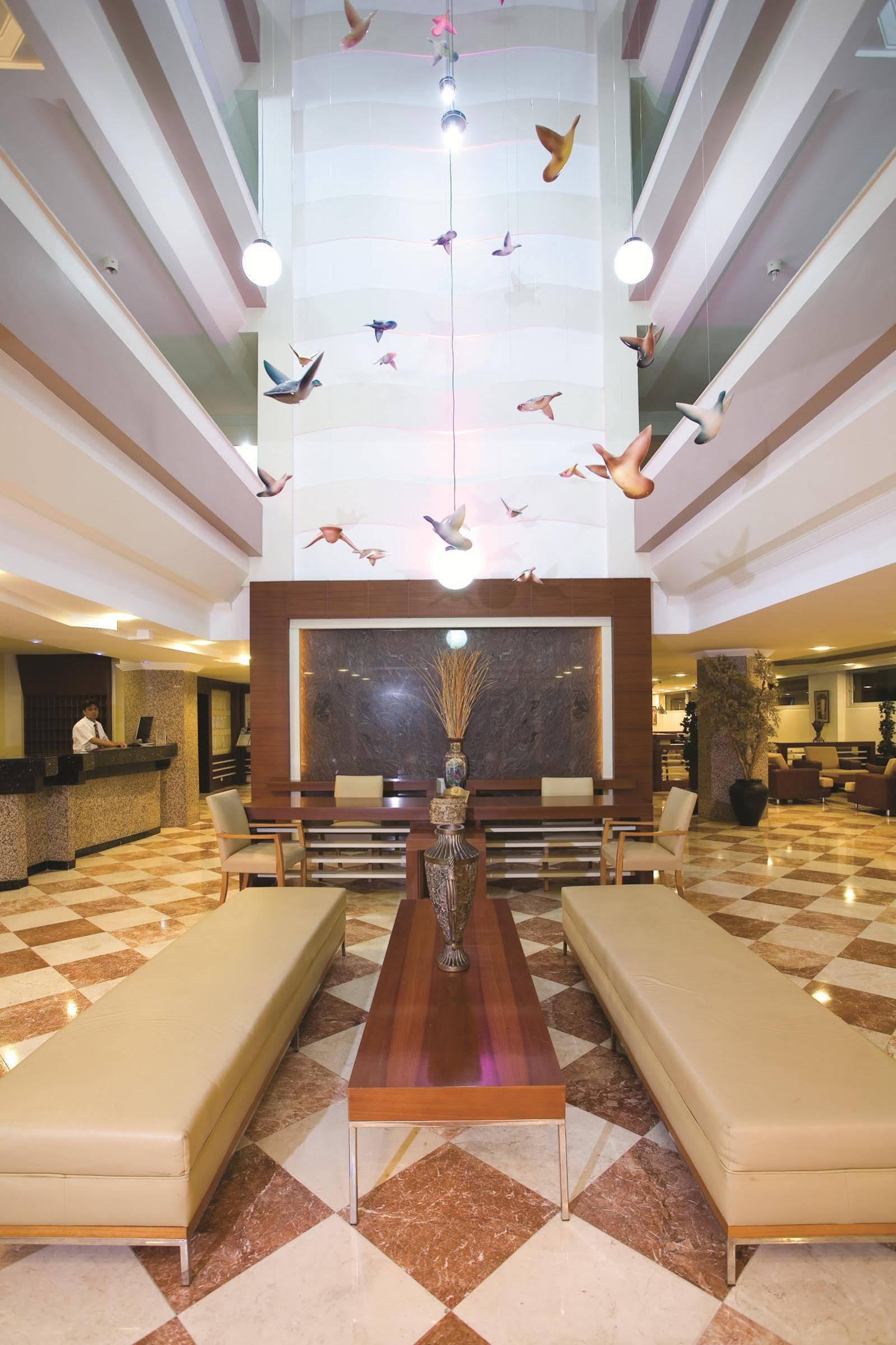 Fame Residence Kemer & Spa
