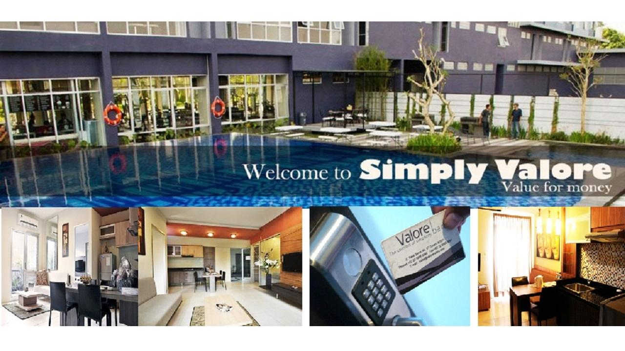 A Hotel Simply Simply Valore Hotel Bandung Android Apps On Google Play