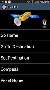 EZ GPS Navigation- screenshot thumbnail