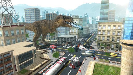 Primal Dinosaur Simulator - Dino Carnage screenshots 10