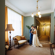 Wedding photographer Elena Raschauskas (ElenaRash). Photo of 01.09.2014