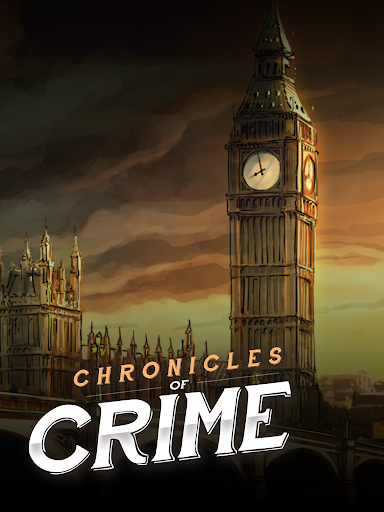 Chronicles of Crime screenshots 15