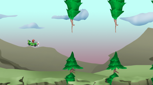 Flying Mois 1 screenshots 1