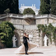 Fotografer pernikahan Vladimir Popovich (valdemar). Foto tanggal 24.09.2018