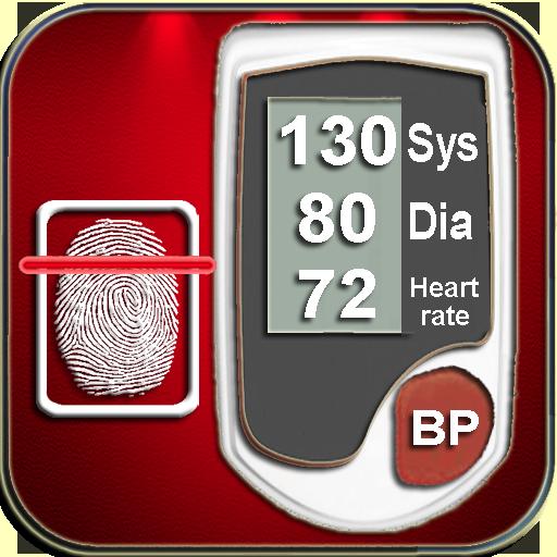 血壓儀惡作劇 工具 App LOGO-硬是要APP