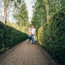 Wedding photographer Irina Kazachuk-Seredova (iksfoto). Photo of 08.09.2017