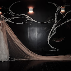Wedding photographer Federico Murúa (mura). Photo of 16.11.2016