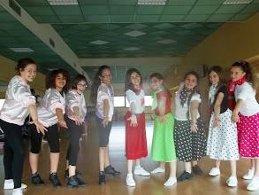 Photo: Corso Teen e Junior 2011