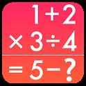 FX Math Junior Problem Solver icon