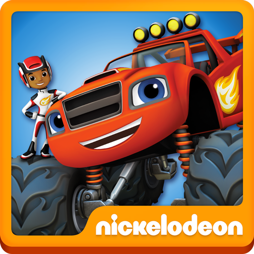 Blaze and the Monster Machines file APK Free for PC, smart TV Download