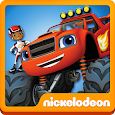 Blaze and the Monster Machines icon