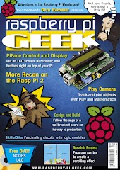 Raspberry Pi Geek (US)