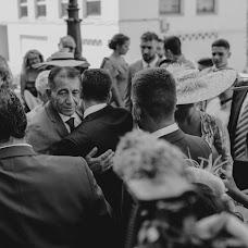 Wedding photographer Manuel Troncoso (Lapepifilms). Photo of 03.09.2018