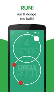 Circle Rush screenshot 3