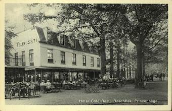 Photo: 1945 Boschhek, Princenhage