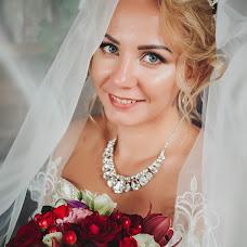 Wedding photographer Yuliya Chumak (YulyiyaChumak). Photo of 30.10.2018