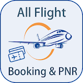 All Flight Tickets Booking PNR Status Android APK Download Free By Suresh Kheni