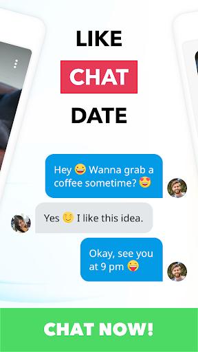 Meetville - Meet New People Online. Dating App 6.11.3 2