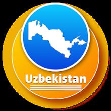 uzbekistan xaritalari Download on Windows