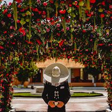 Wedding photographer Ildefonso Gutiérrez (ildefonsog). Photo of 08.08.2018