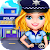 Girls Power Story: Police Hero file APK Free for PC, smart TV Download