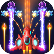 Alien Strike - Galaxy Shooter