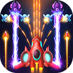 Air Strike - Galaxy Shooter 0.2.9 (Mod Money)