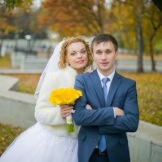 Wedding photographer Aleksey Laptev (alaptevnt). Photo of 12.04.2015