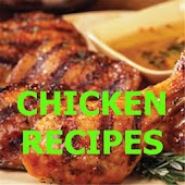 Chicken Recipes - Offline