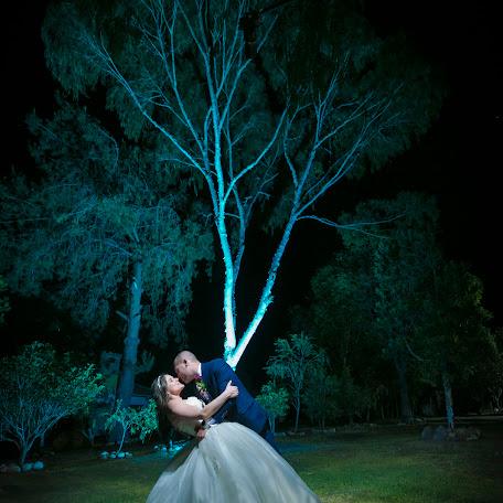 Fotógrafo de bodas Daniel López (DANIELOPEZ). Foto del 23.10.2017