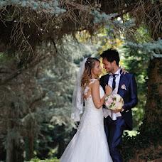 Wedding photographer Daniel Falotico (photoidea). Photo of 04.01.2018