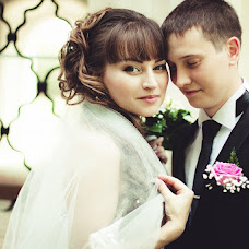 Wedding photographer Andrey Efremov (AEfremov). Photo of 17.03.2013