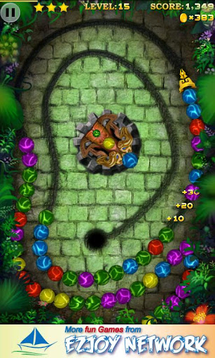 Marble Blast 2 screenshot 1