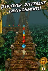 Temple Run Mod (Unlimited Money, Unlocked) APK Free Download 4