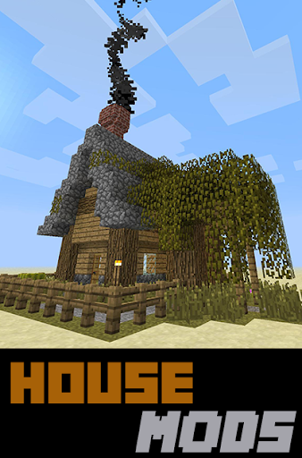 House Mods For Minecraft