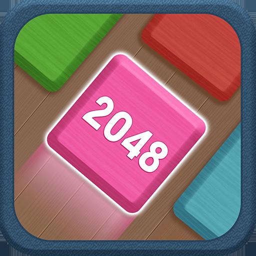 2048 Shoot Merge-2048 Brick