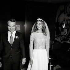 Wedding photographer Richard Konvensarov (konvensarov). Photo of 12.02.2019