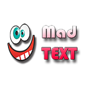 Mad text