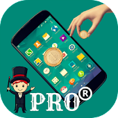 Magic Phone Coin Pro