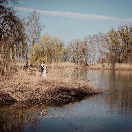Свадебный фотограф Elfi Rasser (ElfiRasser). Фотография от 28.03.2017